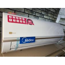 Aurum ARC09-WDMF1/I - Инверторная начинка Daikin / Daichi выпущен заводом Midea