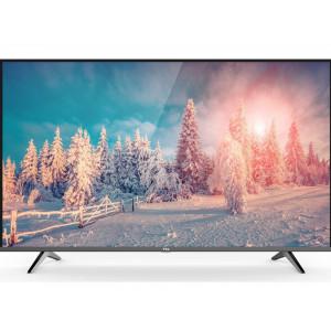 Телевизор TCL L49S6FS сверхтонкий Smart TV Wi-Fi Black в Высоком фото