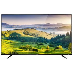 Телевизор TCL L55P6US сверхтонкий в Высоком фото