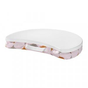 Подставка для ноутбука, Иттеред разноцветный, белый БИЛЛАН в Высоком фото
