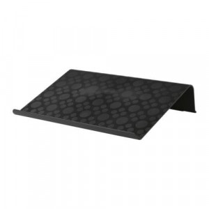 Подставка для ноутбука, черный БРЭДА в Высоком фото